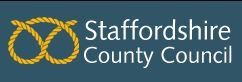 Staffordshire County Council Logo